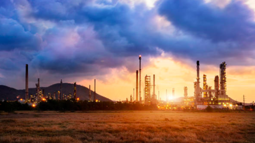 Petrochemical growth spurt expected despite rising desire for fewer plastics