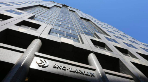 SNC-Lavalin announces Jeff Bell as new chief financial officer