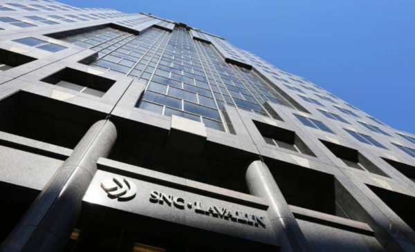 Quebec government doesn't rule out buying SNC-Lavalin shares, Legault says