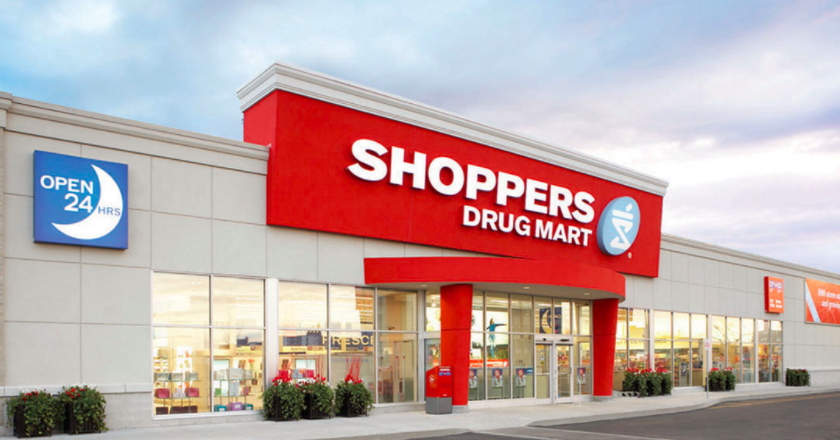 Shoppers Drug Mart signs marijuana supply deal with Aurora Cannabis