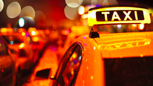 Peladeau may be interested in restarting Teo Taxi if industry rules changed