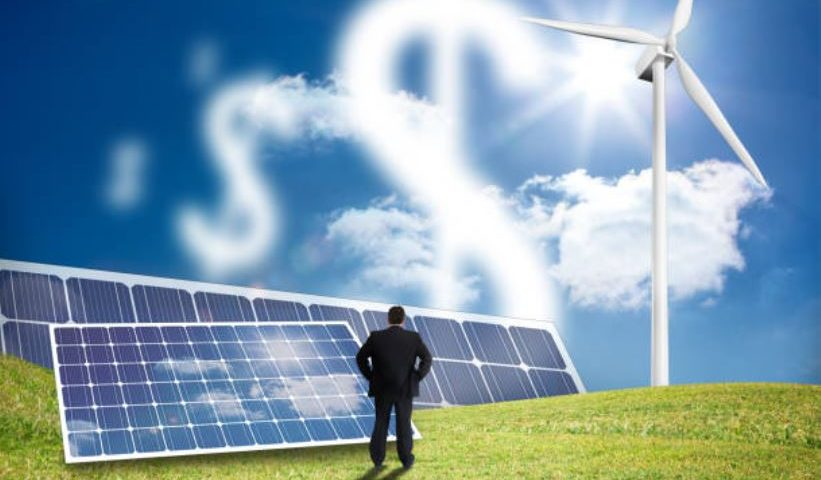 """""""Green energy"""" fairy tale turning into a nightmare for Canada"""