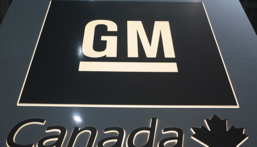 GM Canada proposing first of its kind renewable energy project at Ontario facility