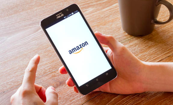 Amazon launches Swedish site in 1st leg of Nordic expansion