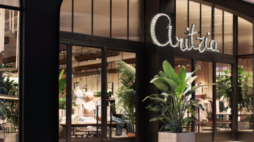 Aritzia continues sales growth streak, reports nearly 32% jump in income