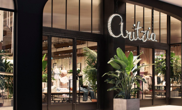 Aritzia Inc. expects 45% drop in net revenue in first quarter due to COVID-19