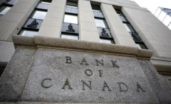Bank of Canada business outlook survey, regional differences more pronounced