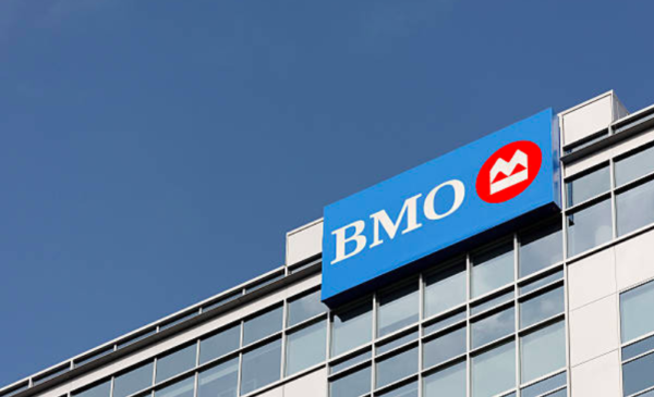 BMO reports Q2 profit down from year ago as provisions for credit losses rise