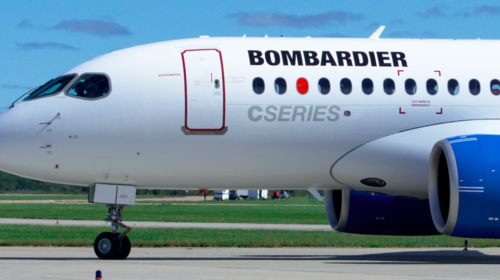 Bombardier executive stock plan under the microscope by securities regulator