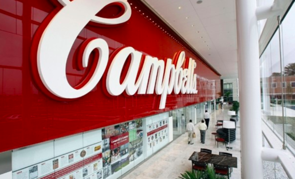 Fontaine Sante Foods buys Campbell Soup's Garden Fresh Gourmet subsidiary