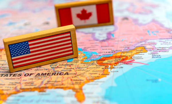 Cross-border business interests call for joint Canada, U.S. post-COVID effort
