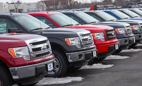 Discount Car & Truck Rentals to pay $700,000 over misleading advertising