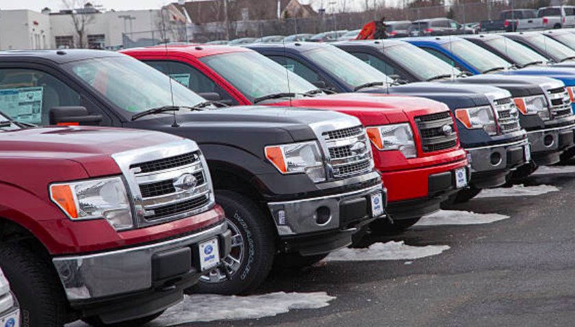 Auto sales to dip in most provinces, led by Ontario's 3.1% drop: Scotiabank