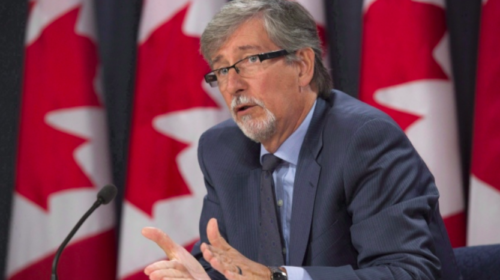 Privacy commissioner: it should be easier to remove, de-index online information