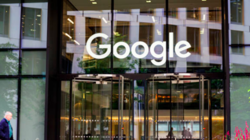 EU fines Google 1.49 billion euros in advertising case