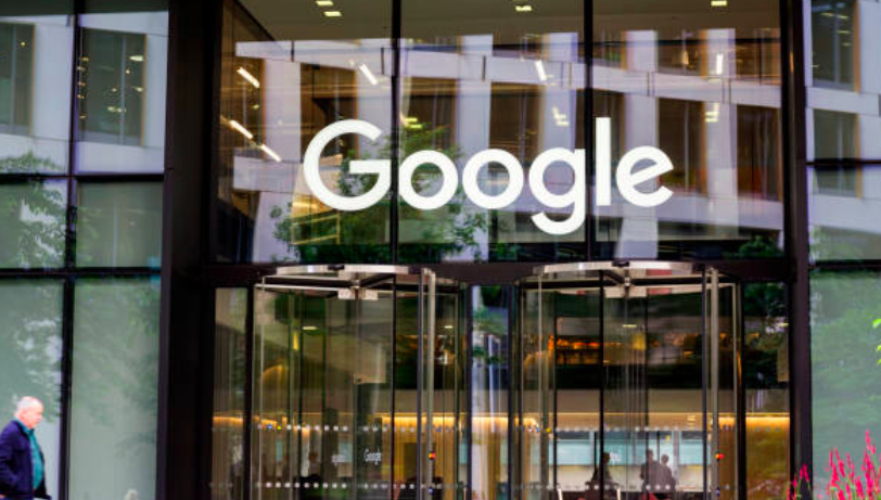 EU fines Google a record $5 billion over mobile system