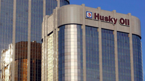 Husky shares rise and MEG stock plunges after oilsands takeover offer withdrawn