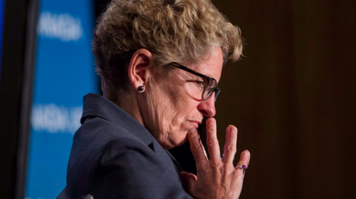 Wynne wants Ontario interests, such as the auto sector, defended in revived TPP