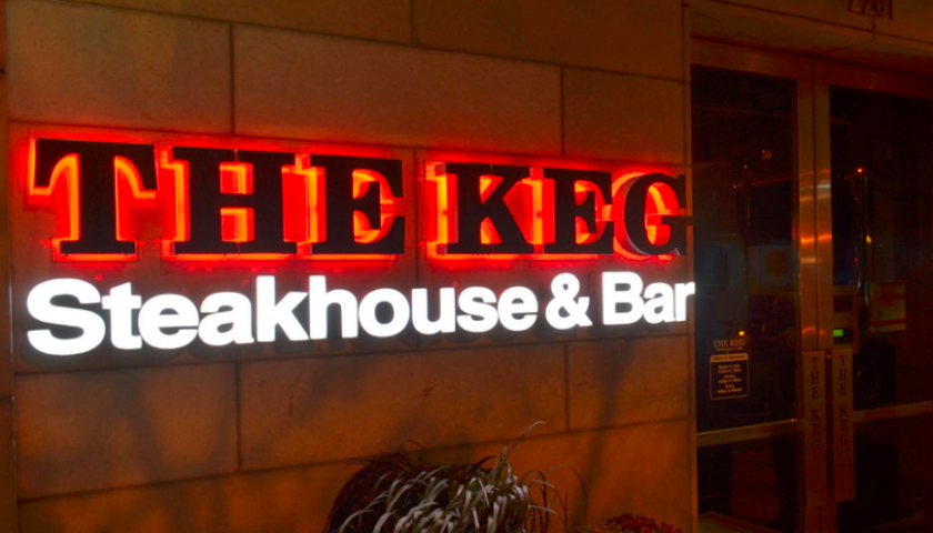 Cara Operations signs deal to buy steakhouse chain Keg Restaurants Ltd.