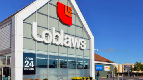 Loblaw launching online marketplace that will include new brands and products