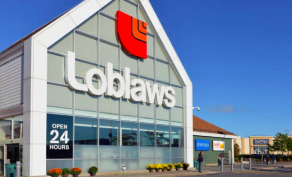 Loblaw Companies to take $368-million charge related to Tax Court ruling