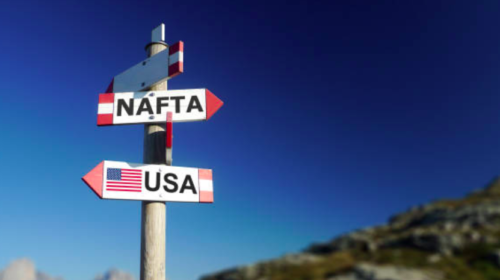 A seven-step guide to what does, doesn't happen if Trump starts NAFTA pullout