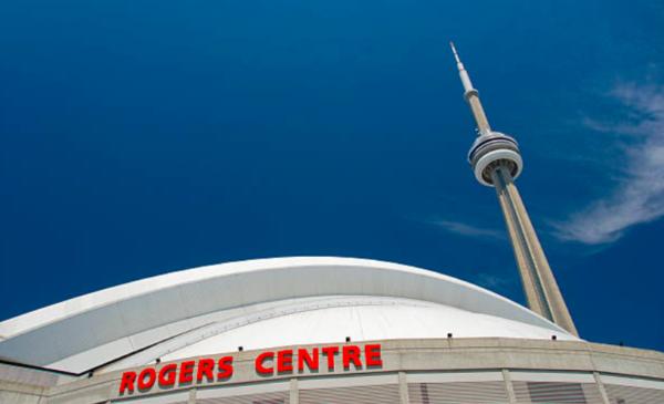 Rogers Centre owner shelves plans for Toronto Blue Jays' stadium amid pandemic