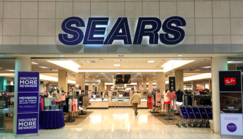 $611 million in Sears Canada dividend payments under review by court monitor