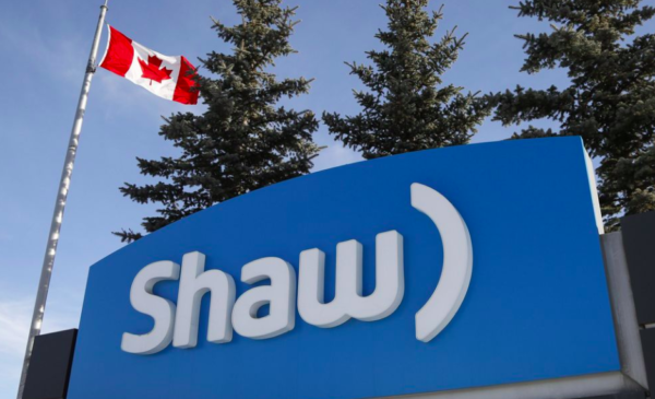 Shaw getting ready to raise prices for its main residential service, CEO says