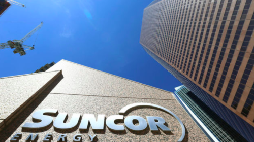 Shelved Suncor thermal oilsands project wins Alberta government approval