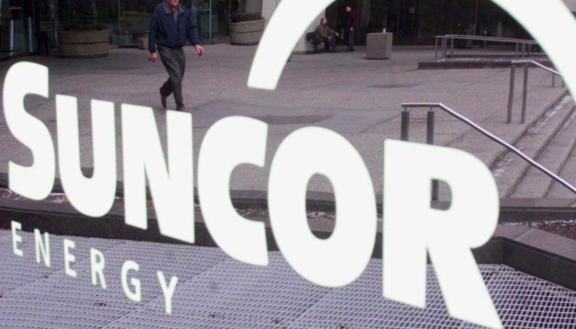 Suncor defers Montreal refinery project to focus on low-cost oilsands expansions