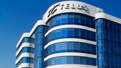 Telus Q2 mixed: profit flat, wireless growth modest but wireline additions strong