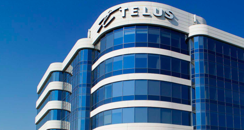 Telus Q1 profit slips due to higher financing costs, taxes but dividend going up