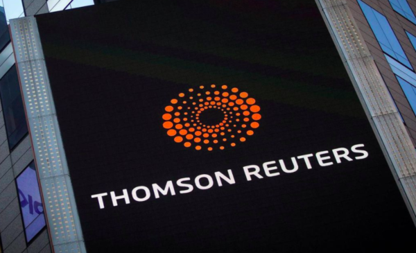Thomson Reuters acquires tech company Pondera Solutions, terms not disclosed