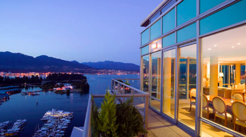 Real estate board reports Metro Vancouver home sales down sharply