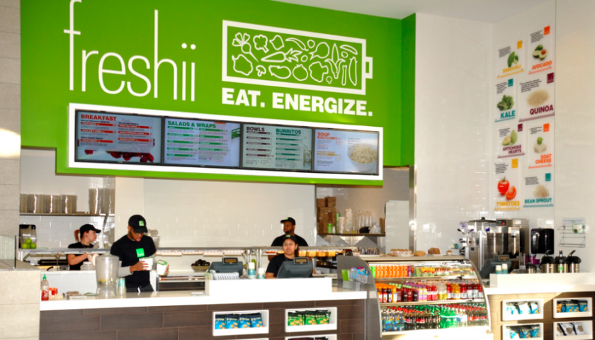 Short-term solutions to minimum wage hike could hurt businesses: Freshii founder