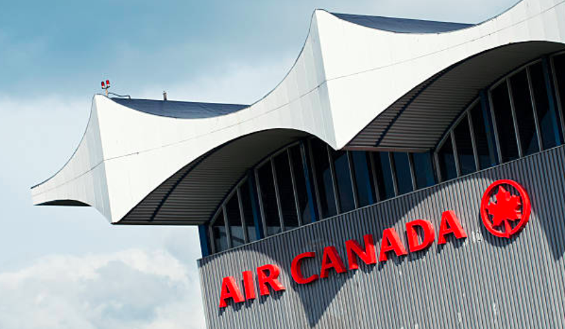 Air Canada says mobile app breach may affect up to 20,000 customers