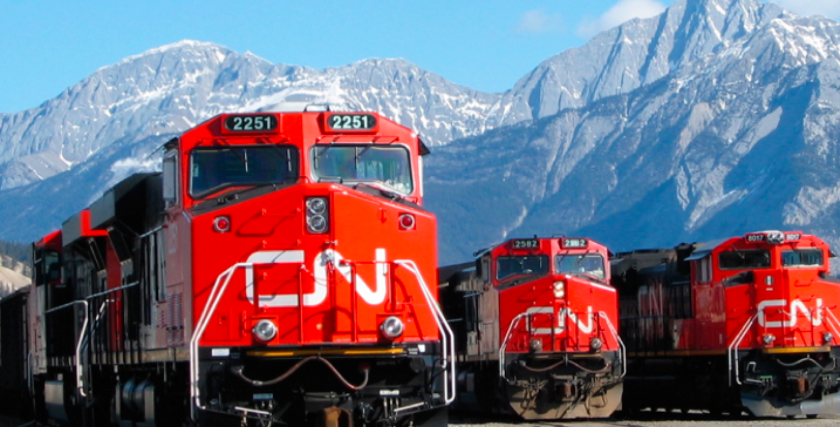 CN Rail ousts CEO Luc Jobin, says it needs energetic leader to move forward