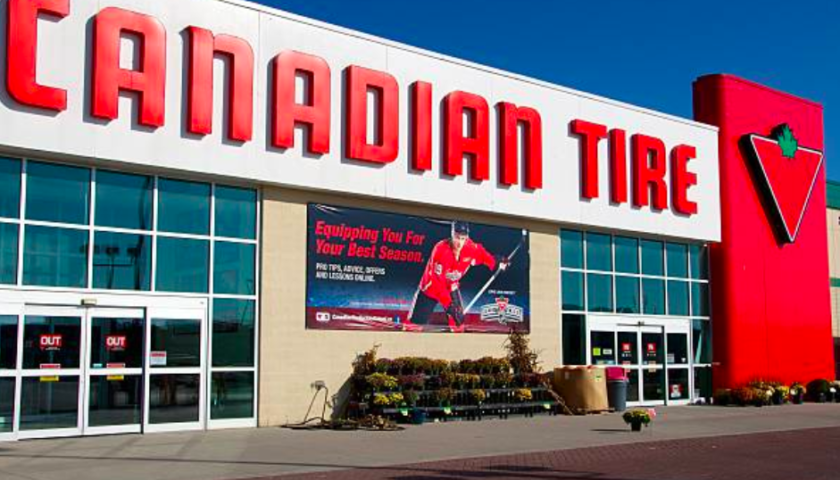Canadian Tire expands loyalty program to cover more retail brands