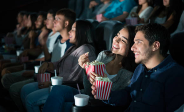 Lion King and Spider-Man help boost quarterly results at Cineplex