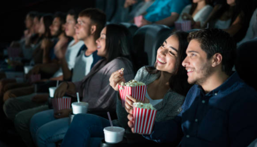 Cineplex profit jumps on higher Q2 attendance, more spending per person