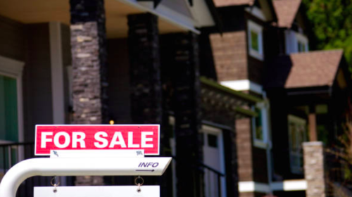 Home sales fall across Canada to reach their lowest level in 3 years: CREA