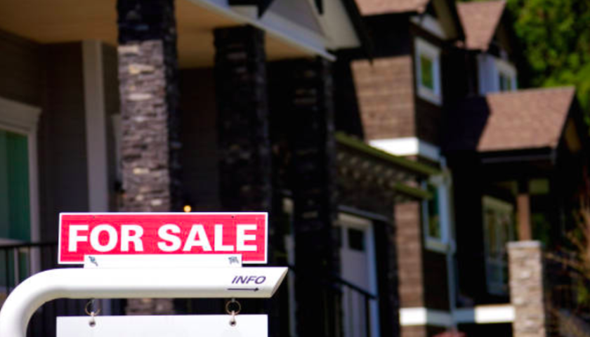 Royal LePage report says pace of rising home prices slowed in second quarter