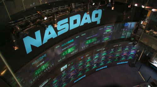 Cronos Group first Canadian pot company to begin trading on Nasdaq