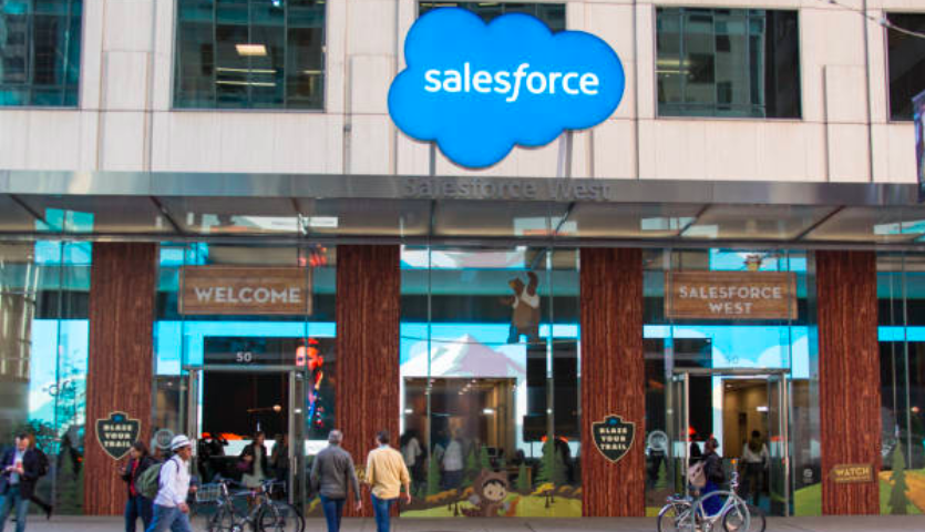 Salesforce will invest $2B over 5 years to grow its Canadian business