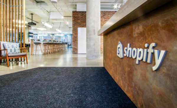 Shopify to provide e-commerce platform for online B.C. cannabis sales