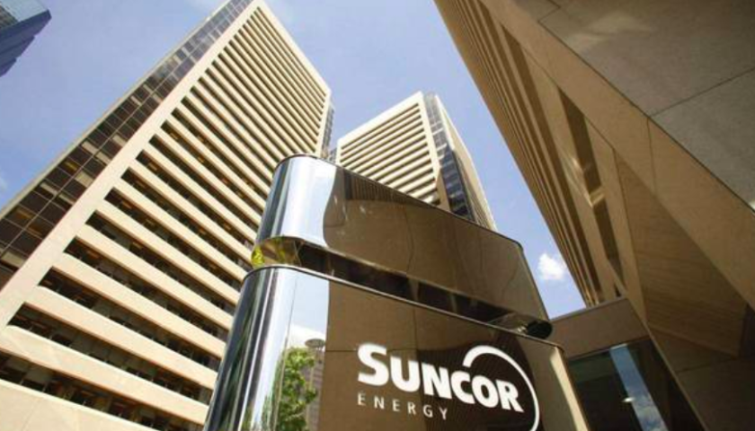 Suncor won't approve more oil production expansions until pipeline progress: CEO