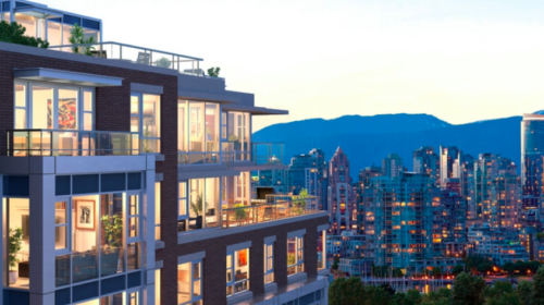 Condos, townhomes in high demand in Metro Vancouver, real estate board says