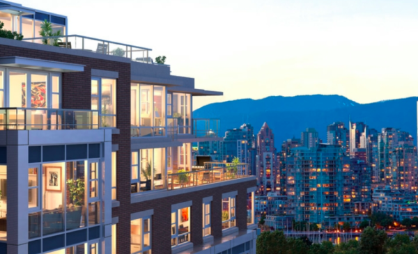 B.C. real estate market tips to balance amid new mortgage rules: association