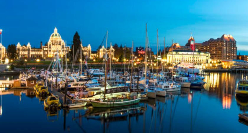 Victoria lands top spot on Christie's luxury housing markets list